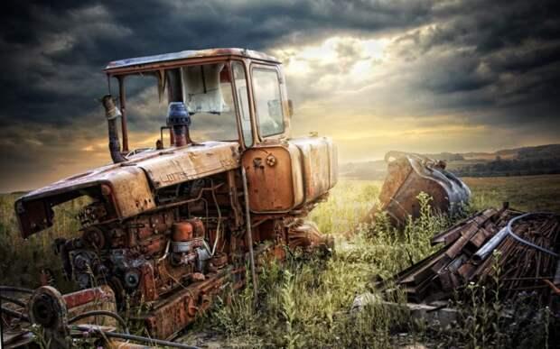 На Украине разразилась невиданная за последние 20 лет аграрная катастрофа