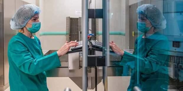 Новое ортопедическое оборудование закупили в горбольнице №13