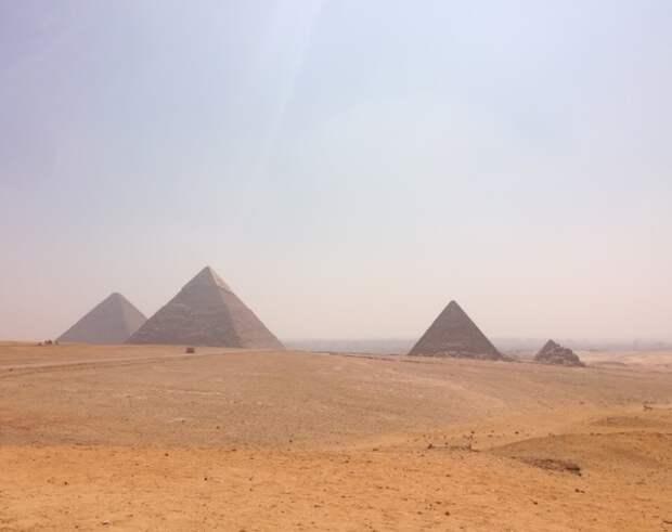 На курорты Египта самолеты полетят не скоро, отдых в Турции тоже под угрозой