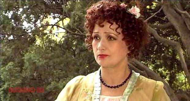 Одна любовь души моей(2007 г.) - Софья Раевская Зинаида Кириенко, актрисы, день рождения