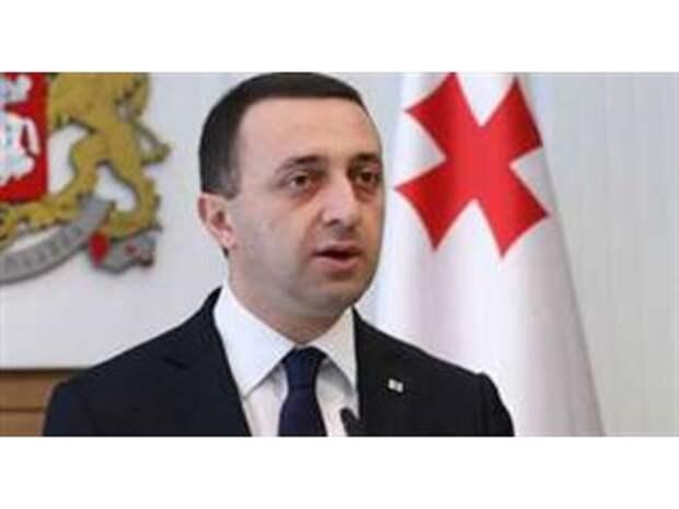 Почему Гарибашвили не испугался западных «партнеров» и решительно навел порядок
