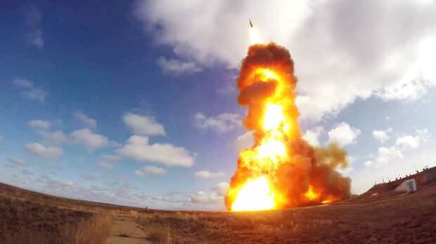 Вчера русская ракета А-235 «Нудоль» обнулила гегемонию США