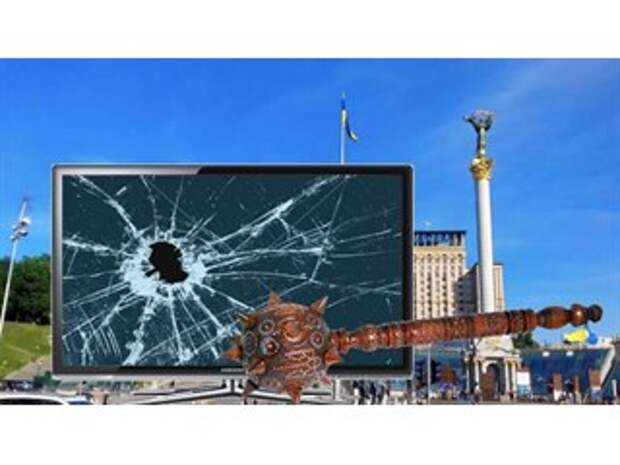 Луганск: На Украине воцарился правовой беспредел