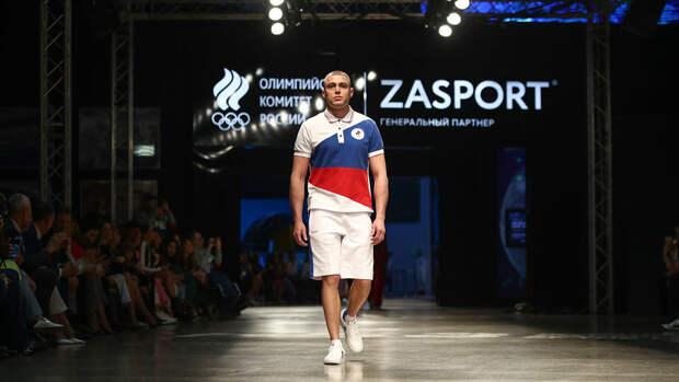В МОК высказались о дизайне экипировки российских олимпийцев