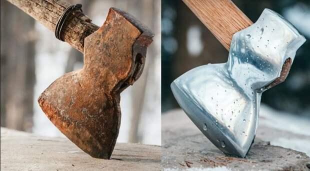Невероятная сила чистоты: 20 вещей, которые стали как новые после чистки