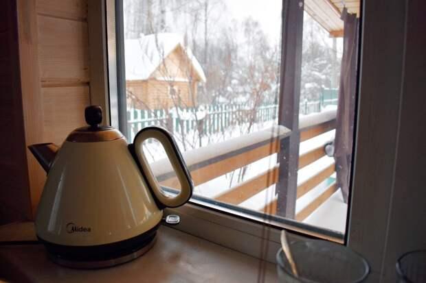 Итоги зимовки в СНТ. Личное мнение