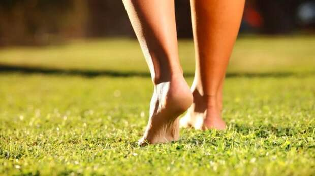 Установлено, как по размеру ноги узнать продолжительность жизни