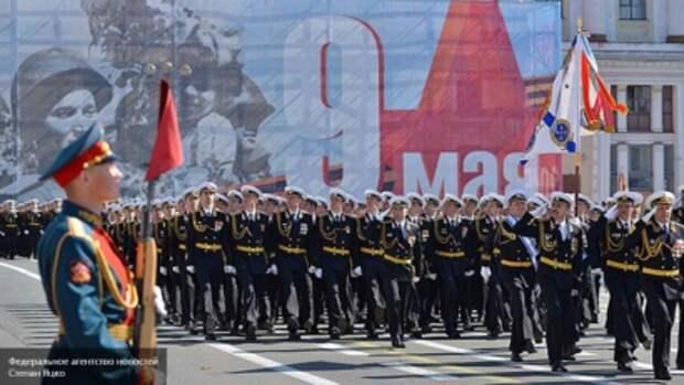 День Победы: история праздника 9 мая, парад, традиции, оружие победителей