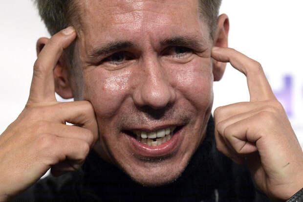 Алексей Панин назвал стоимость своей квартиры вИспании
