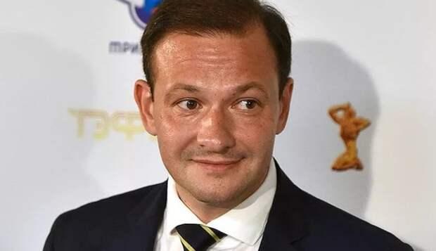 Телеведущий Сергей Брилев подтвердил наличие у него гражданства Великобритании