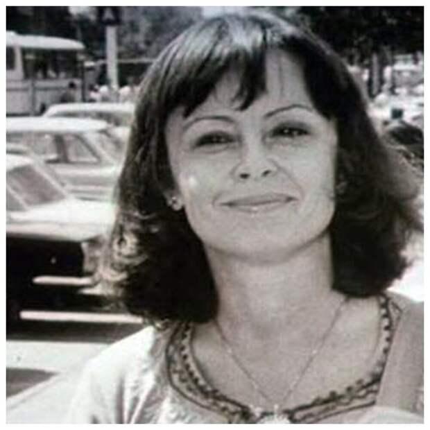 Как прожила жизнь советская Дульсинея Тобосская и бизнес-леди эпохи перестройки Людмила Касьянова