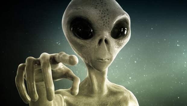Самые известные встречи с инопланетянами во Франции