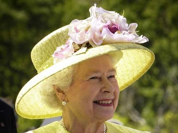 СМИ раскрыли сценарий похорон Елизаветы II