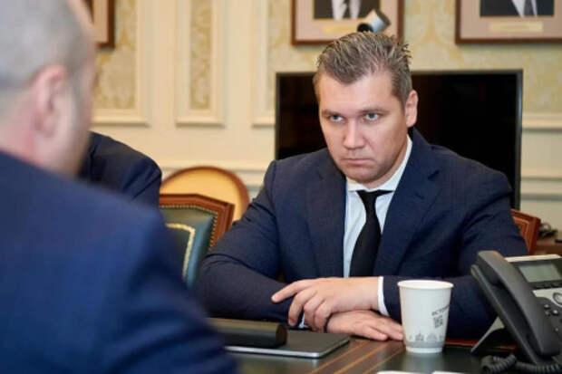 Встреча в Санкт-Петербурге