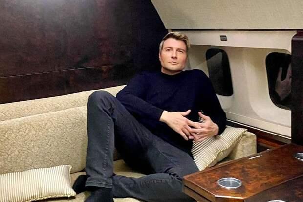 Бывший тесть Николая Баскова задержан по подозрению в подкупе
