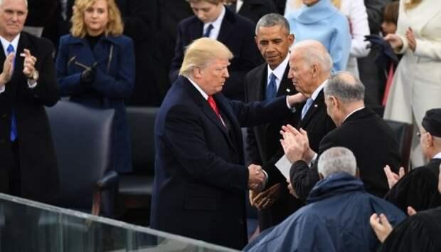 Выборы президента США: чего ждать Украине