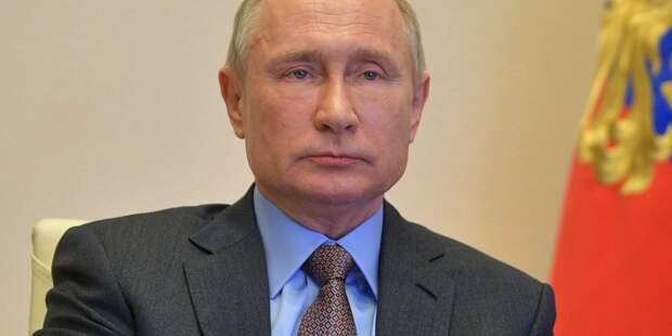 Путин об отношениях с соседями РФ