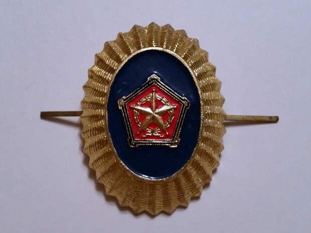 Создание Национальной Гвардии России - забытая попытка 1991 года