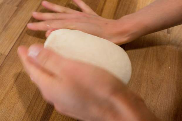 12 этап приготовления рецепта. Фото