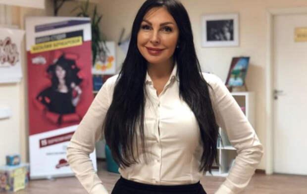 Наталья Бочкарева мечтает родить еще одного ребенка