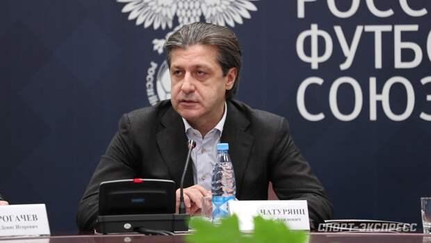 ЦСКА сделал заявление оситуации ссудейством вроссийском футболе