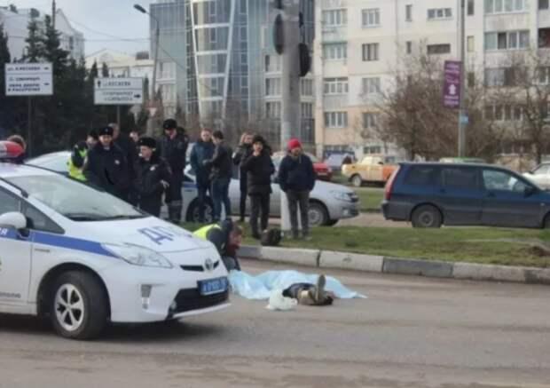 Стали известны подробности смертельной аварии в Севастополе