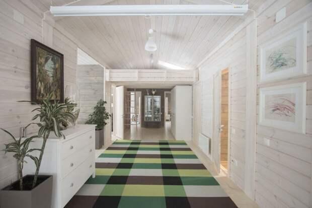 Этот сборный домик можно построить за 10 дней — и всего за $80 000
