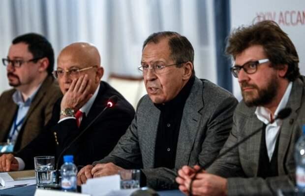 Доктрина глобализации: взгляд из России и из-за границы