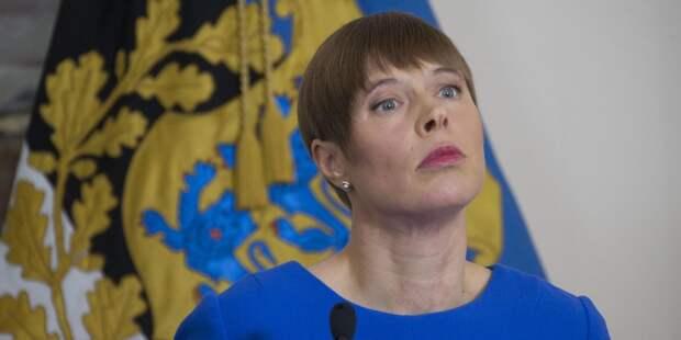 ЕС и НАТО бросили Прибалтику один на один с Россией