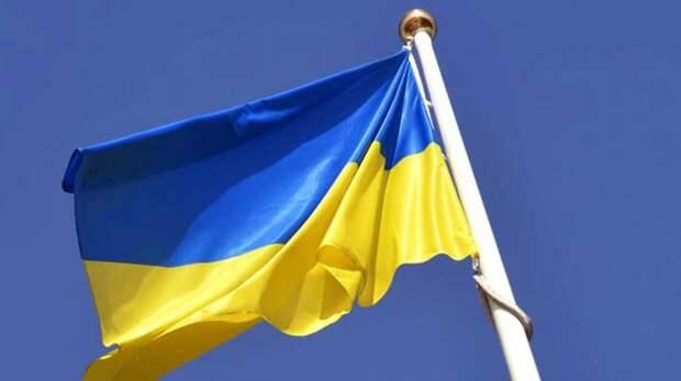 «Зерновое проклятие» Украины приведёт к вымиранию страны