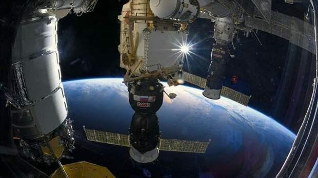 Забота о космических киноартистах дестабилизировала всю Международную космическую станцию