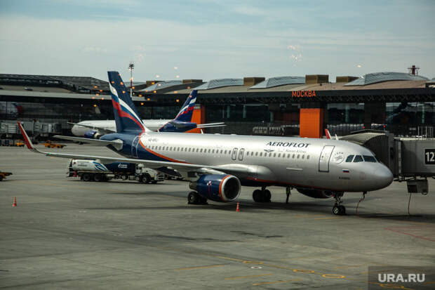 Полеты изТюмени вМоскву подорожали