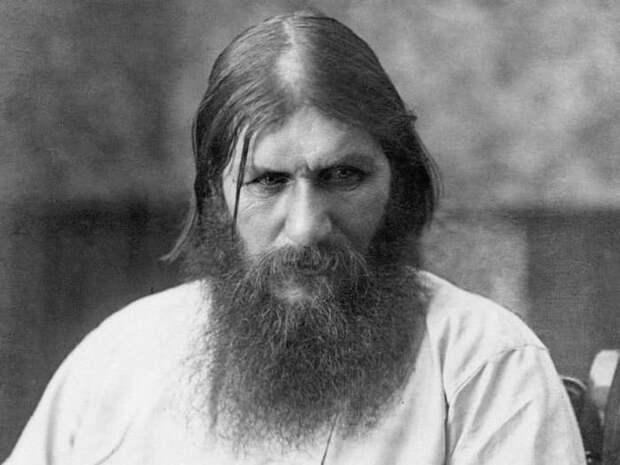 Загадки смерти Григория Распутина