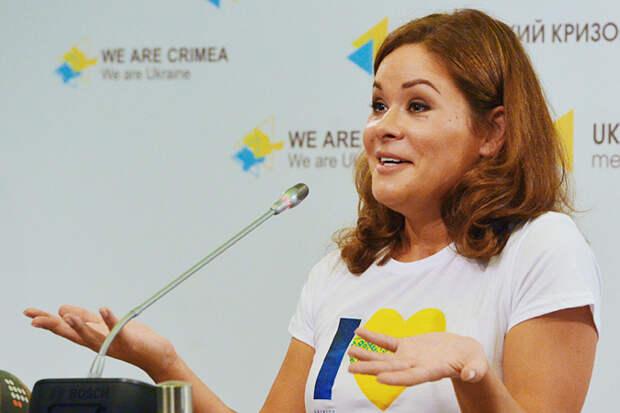 Маша Гайдар попала в очередной скандал