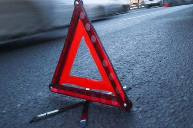 ДТП в Крыму: столкнулись автобус, «скорая» и «легковушка» (ФОТО)