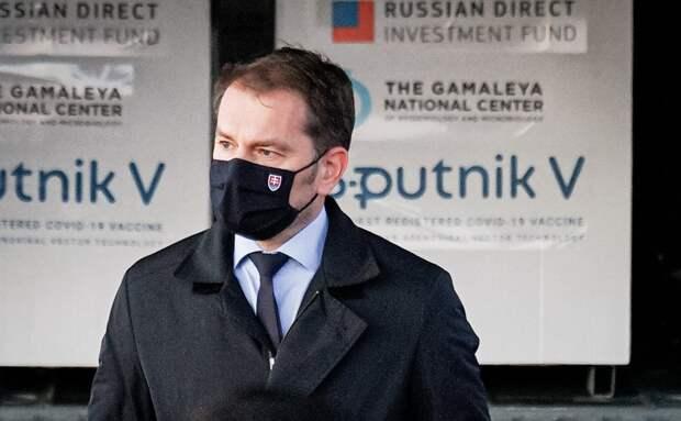 Шутка европейского соседа обидела Киев до глубины души