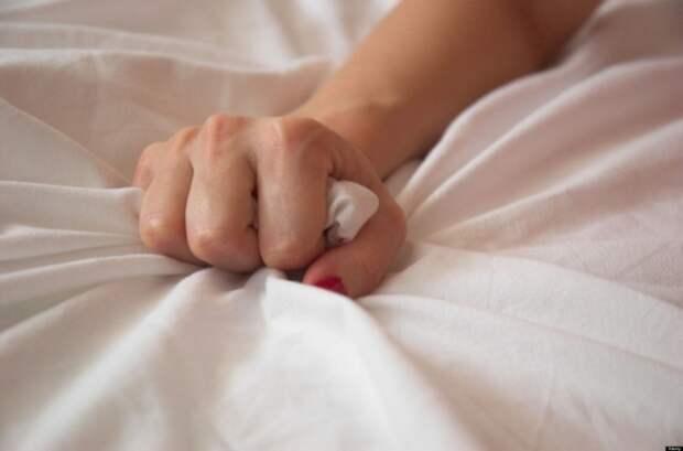 Интересные факты о психологии интимных отношений