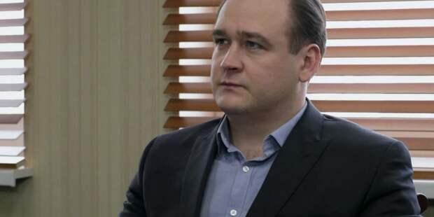 Стало известно об избиении российского актера