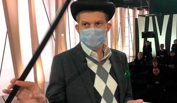 «Было непросто услышать такой диагноз»: друг откровенно о болезни Корчевникова