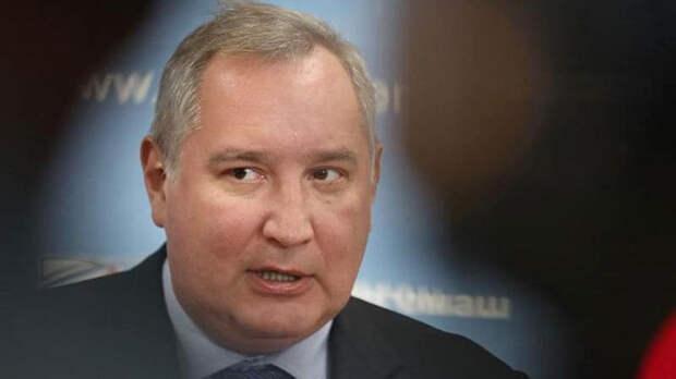 Рогозин пожаловался на финансовые ограничения