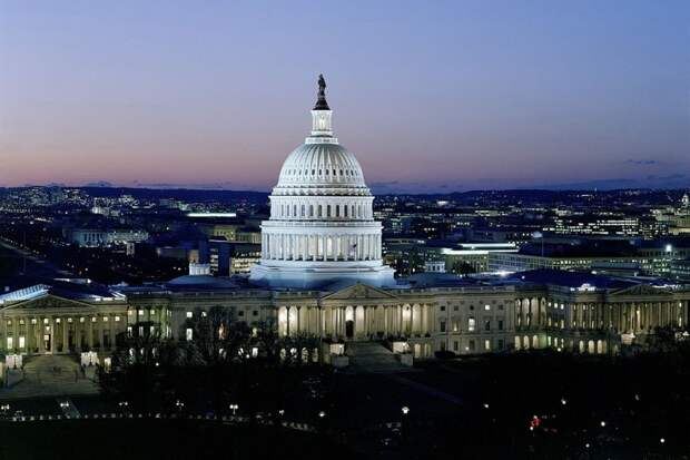 В сенате США собрались расширить санкции по акту Магнитского