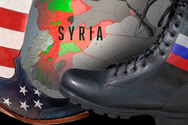 Ситуация в Сирии всё больше напоминает предвоенную
