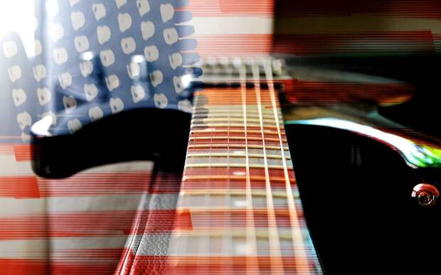 «Музыкальные дни США» пройдут на северо-востоке Москвы