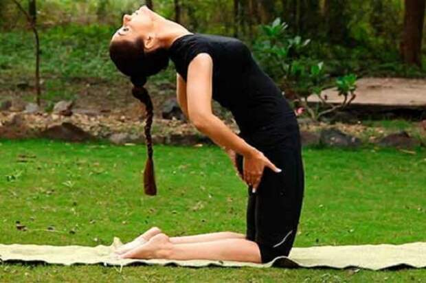 Тибетская гимнастика для внутренних органов: одна из самых древних систем оздоровления
