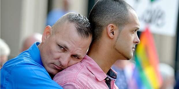 Евросоюз обязал Черногорию легализовать однополые браки – правительство уже утвердило законопроект