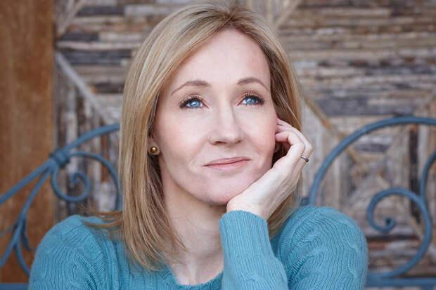 Автор книг о Гарри Поттере анонсировала выход новой сказки