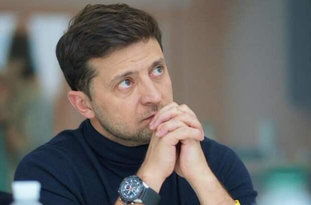 Политолог прокомментировал слова Зеленского про Крым