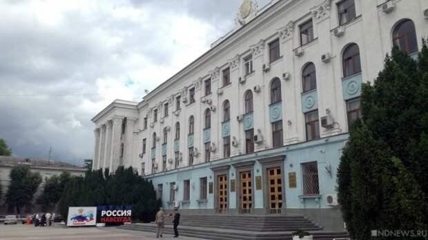 Правительство Крыма уже готовит отставки для ряда глав муниципалитетов полуострова