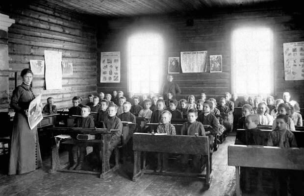 Ужасы царских гимназий: почему учиться в Российской империи было тяжело