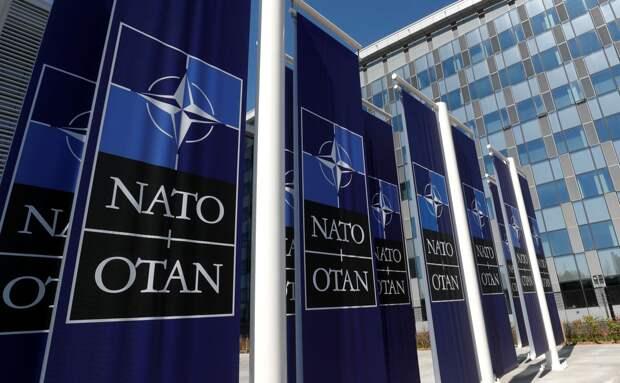 НАТО или не надо? Стоит ли Европе считать Китай врагом